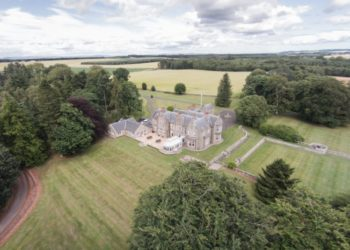House of Turin luxury exclusive country mansion Scotland, Scotland, House of Turin, Exclusive use country House, Scotland, River Dee accommodation