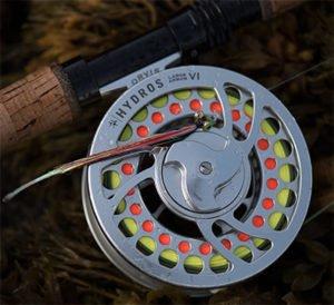 Fly fishing, pollock, pollack, clouser, Orvis