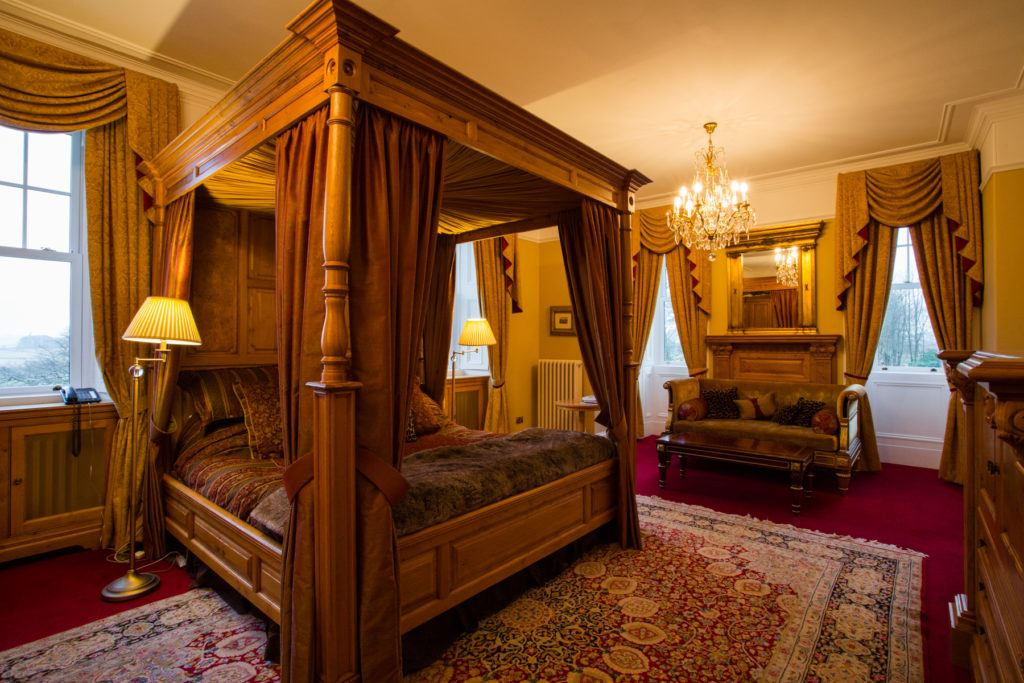Scotland, House of Turin, Exclusive use country House, Scotland, River Dee accommodation