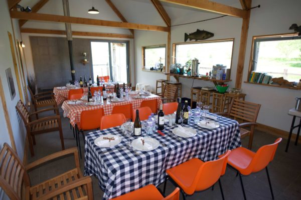 fishing catering, fly fishing, Scotland, Learn to fly fish, fishing guide, corporate event, fishing lunch, fishing event Aberdeenshire