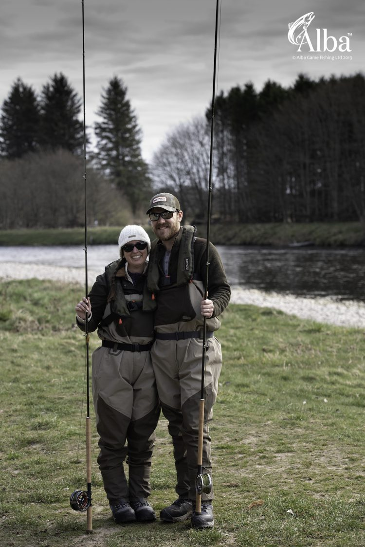 River Dee, Aberdeen, Banchory, Ballater, Orvis, Deeside, salmon Fishing, Aberdeenshire, Spey Casting, Fly Fishing, Learn to Spey Cast
