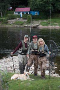 river tay, Salmon Fishing Holiday, Vacation, Hidden Gems, Perthsire, Scotland, Dunkeld, Tour of Scotland