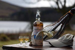 whisky, fly fishing, Scotland, Dram, Pike Fishing