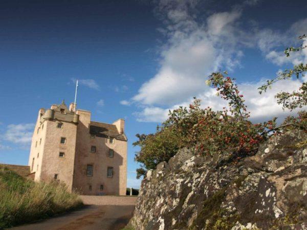 fenton tower, hidden gems vacation, Vacation Scotland, hidden gems, Alba Game Fishing,