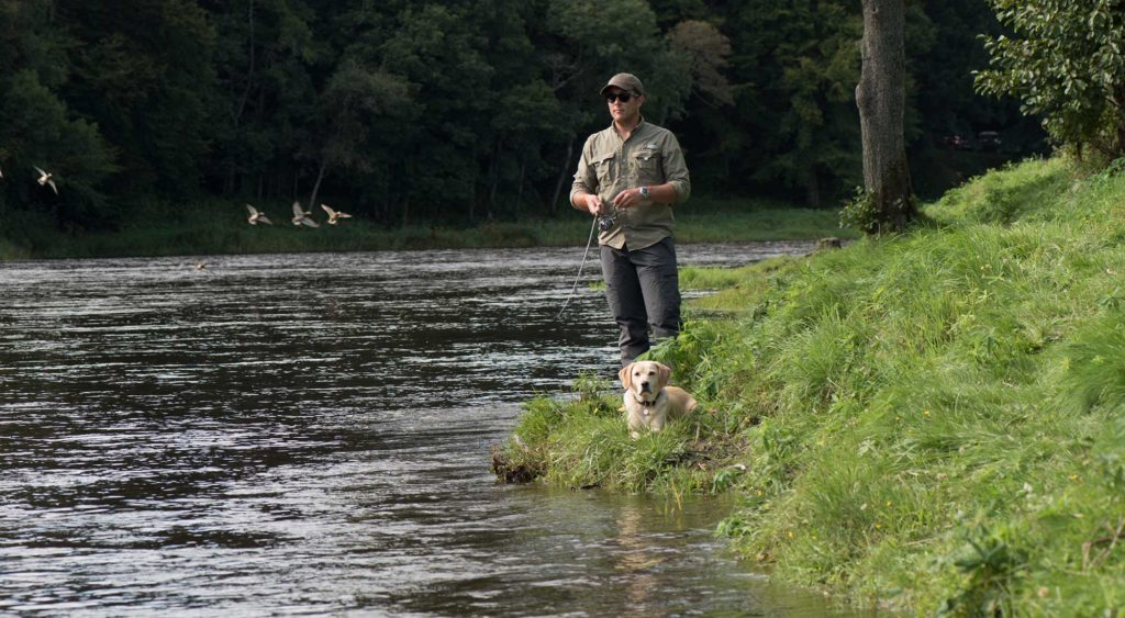 River Tay, Salmon Fishing, Scotland, Fishing trips Scotland