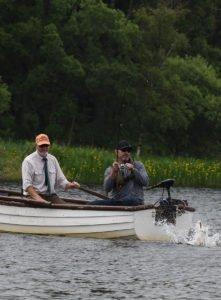 pike fishing, fishing guide, edinburgh, Alba Game Fishing, Orvis,