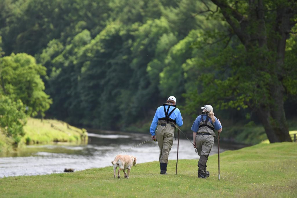 rivertweed, orvis, scotland, flyfishing, albagamefishing