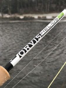 Orvis Helios 3, best trout rods, trout rod review, alba game fishing, fishing equipment
