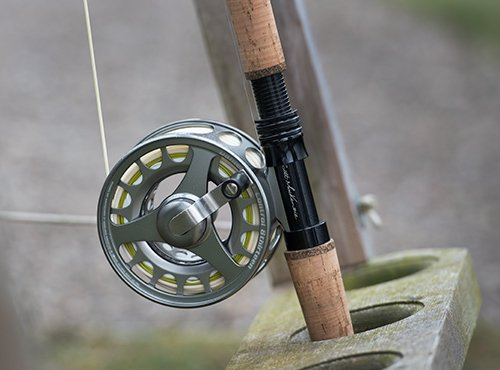 Scott Mackenzie, Salmon Rod, Spey Casting, 15ft, Perflex, Danielsson Control