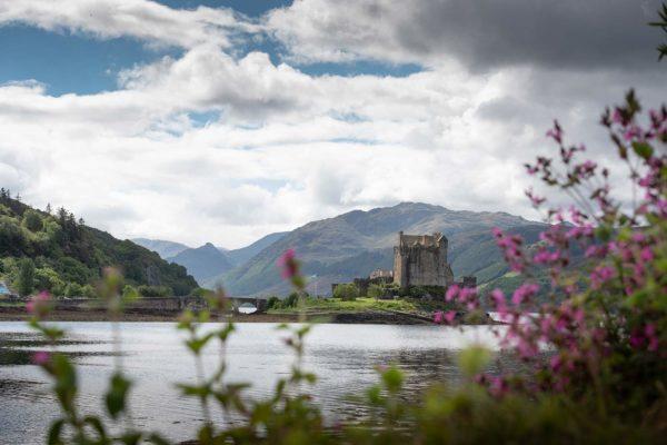 Scottish, Castle, West Coast, Tour, Luxury, Eilean Donan, Castles