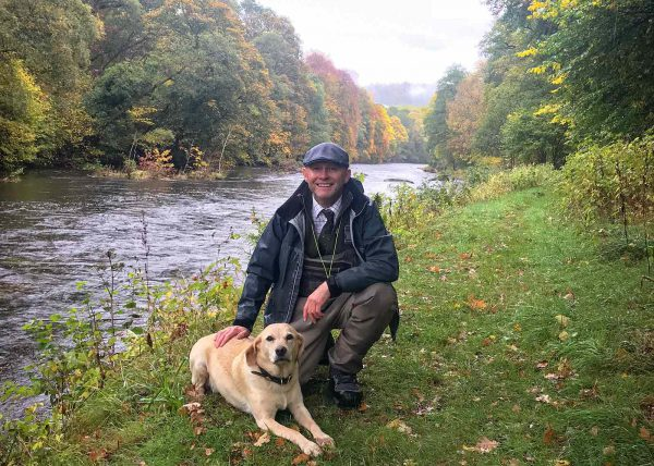 River Earn,Tay River, Salmon Fishing, Fly Fishing,