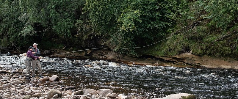 River Findhorn, Salmon Fishing, Spey Casting, Fishing Guide, Speyside, Highlands, Scotland, Moray, Grilse, Summer Salmon, Scotland, Scenic River, alba Game Fishing