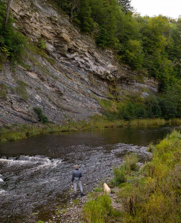 River Whiteadder, salmon, trout, grayling, Fishing guide, scotland, borders, gift vouchers