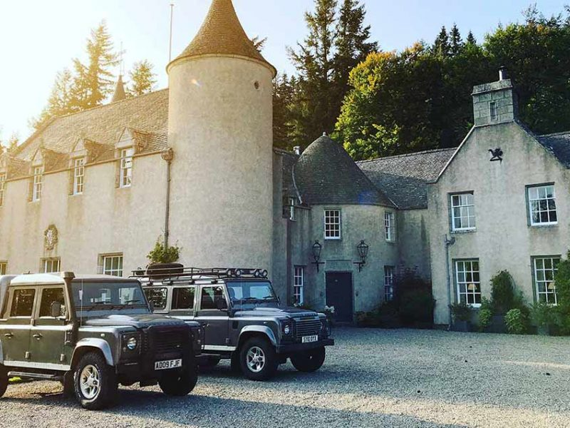 Candacraig, Accommodation, deeside, River Dee, River Don, Strathdon, Aberdeenshire, Scotland, luxury, staycation, exclusive use