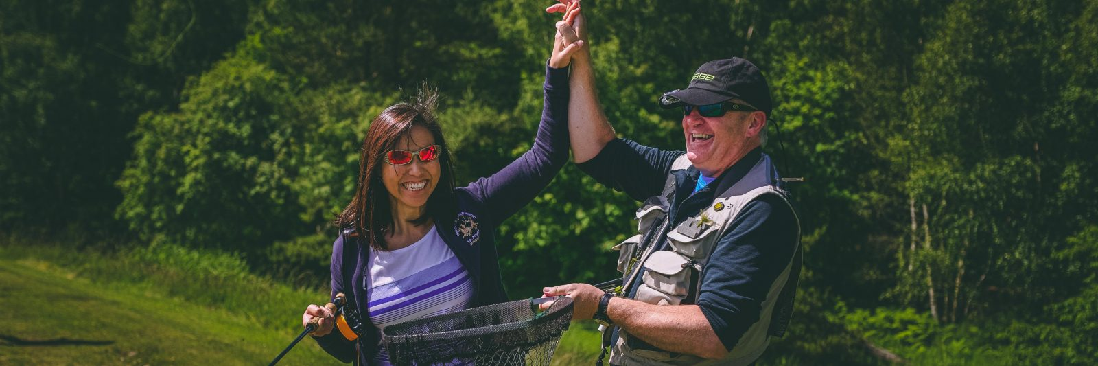 team building, fly fishing, events, unique, outdoors, corporate event, fishing for beginners