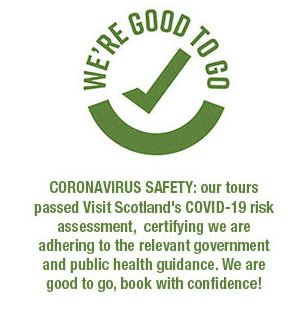 covid, good to go, Safety Procedures