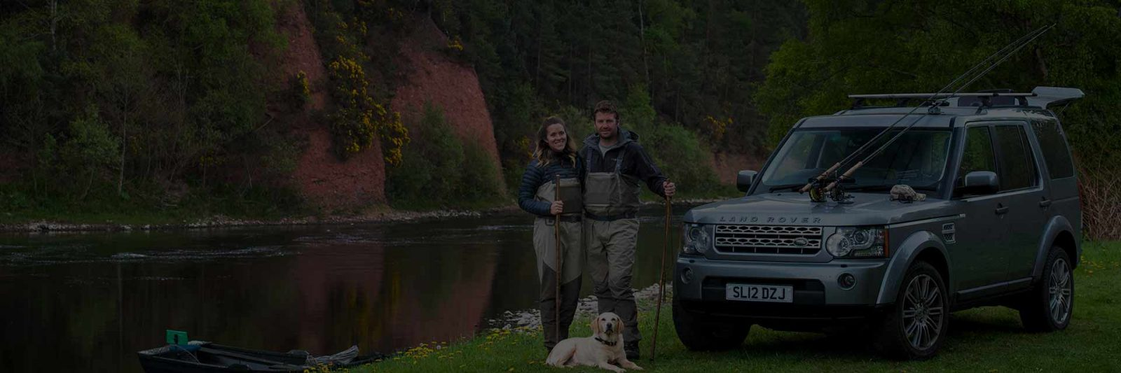salmon fishing, river spey, spey casting, Gordon Castle, Brae Water, Fly Fishing, Scotland